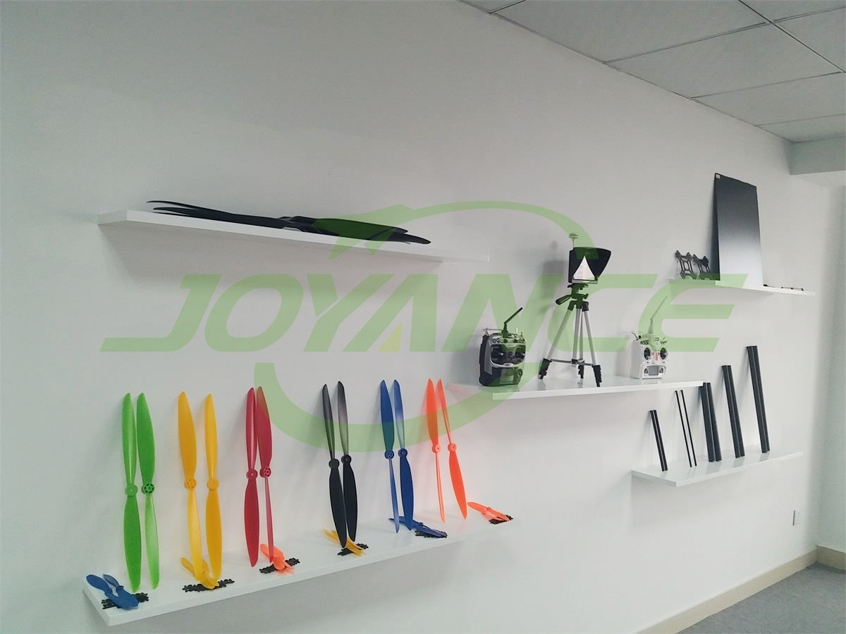 Joyance Tech Headquarter